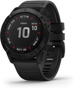 best watch to track running