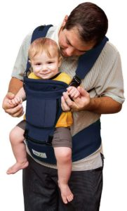 best baby carriers for bad backs